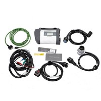 Mercedes-Benz Star Diagnosis Compact 4 SD Connect
